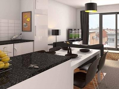 Granite System | Granite Countertops | Quartz Countertops