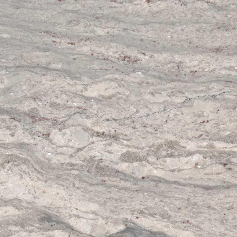 River White - Granite System - Kitchen Countertops
