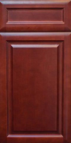 Cherryglaze Door