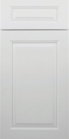 Gramercy White Door