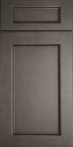 Townsquare Grey Door
